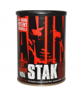 Animal Stak, Testosterone Optimizers, 21 Packs - انمال - ستاك