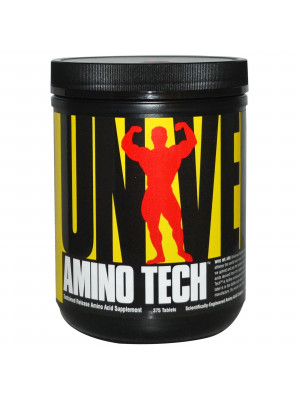 Amino Tech, 375 Tablets - امينو تيك