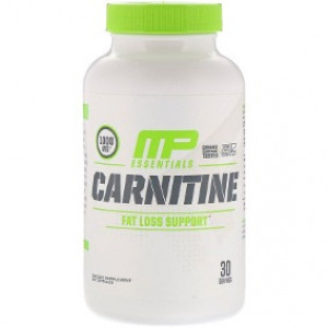 Carnitine Core, 60 Capsules كرانتين حارق الدهون